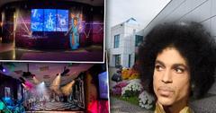 //prince overdose death paisley park museum tour pp