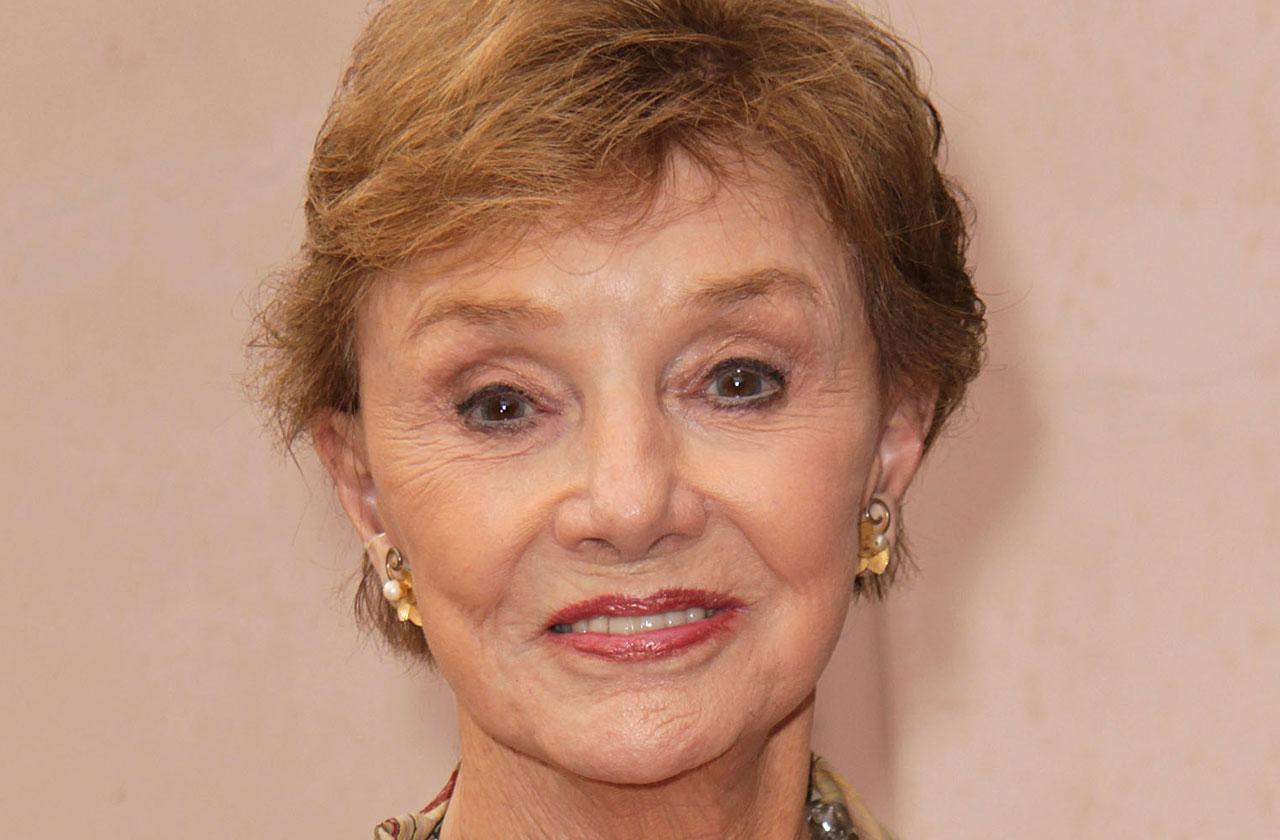Days Of Our Lives Star Peggy McCay Dies