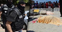 //terrorism attacks dead beach tunisia isis beheads man france pp