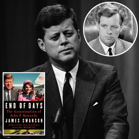 //john_f_kennedy_robert_f_kennedy_end_of_days_square