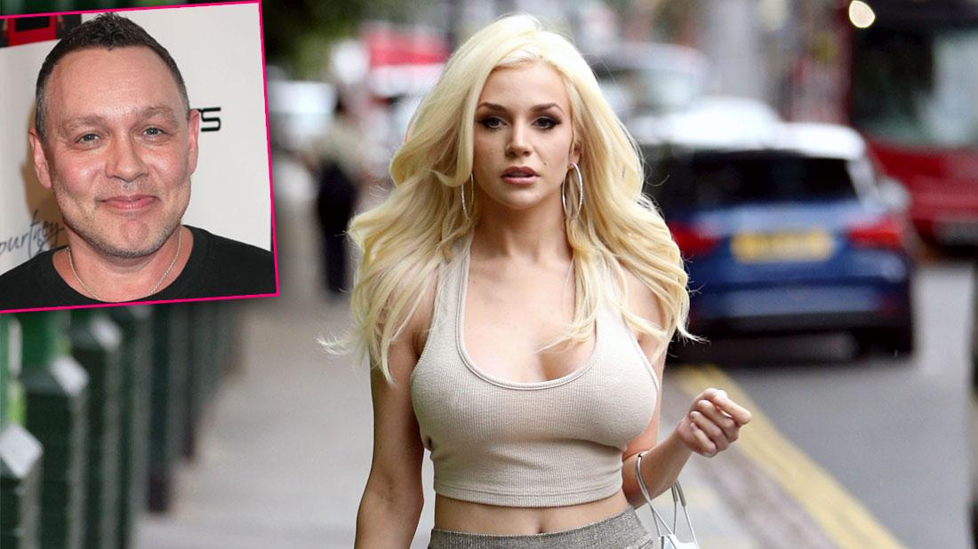 Finally Free! Courtney Stodden Celebrates Divorce From Doug Hutchison Being Finalized
