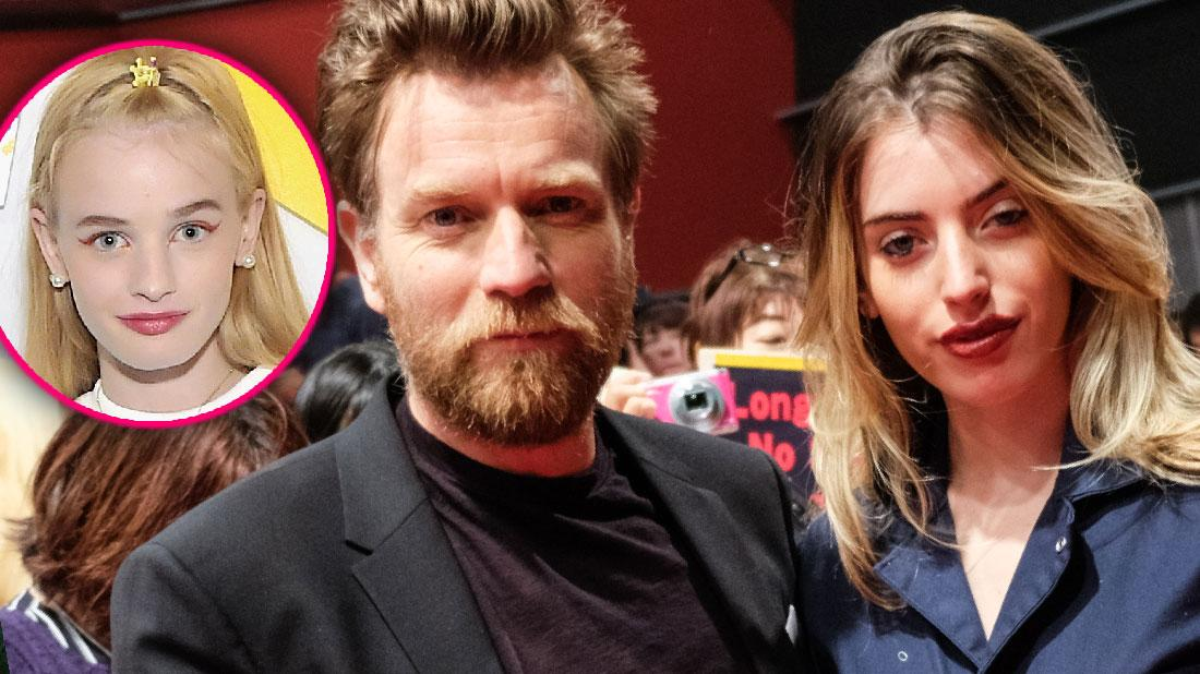 Ewan McGregor Daughters Reveal Bisexuality