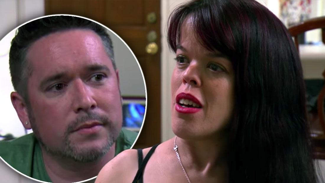 Briana Claims Matt Had Sex With 15-Year-Old Patient In Shocking Video Deposition