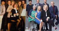 Murphy Brown Secrets And Scandals Revealed Reboot Candice Bergen
