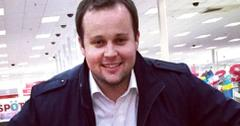 Josh Duggar Sex Scandal Family Lashes Out