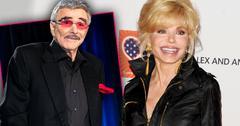 Burt Reynolds Loni Anderson Divorce