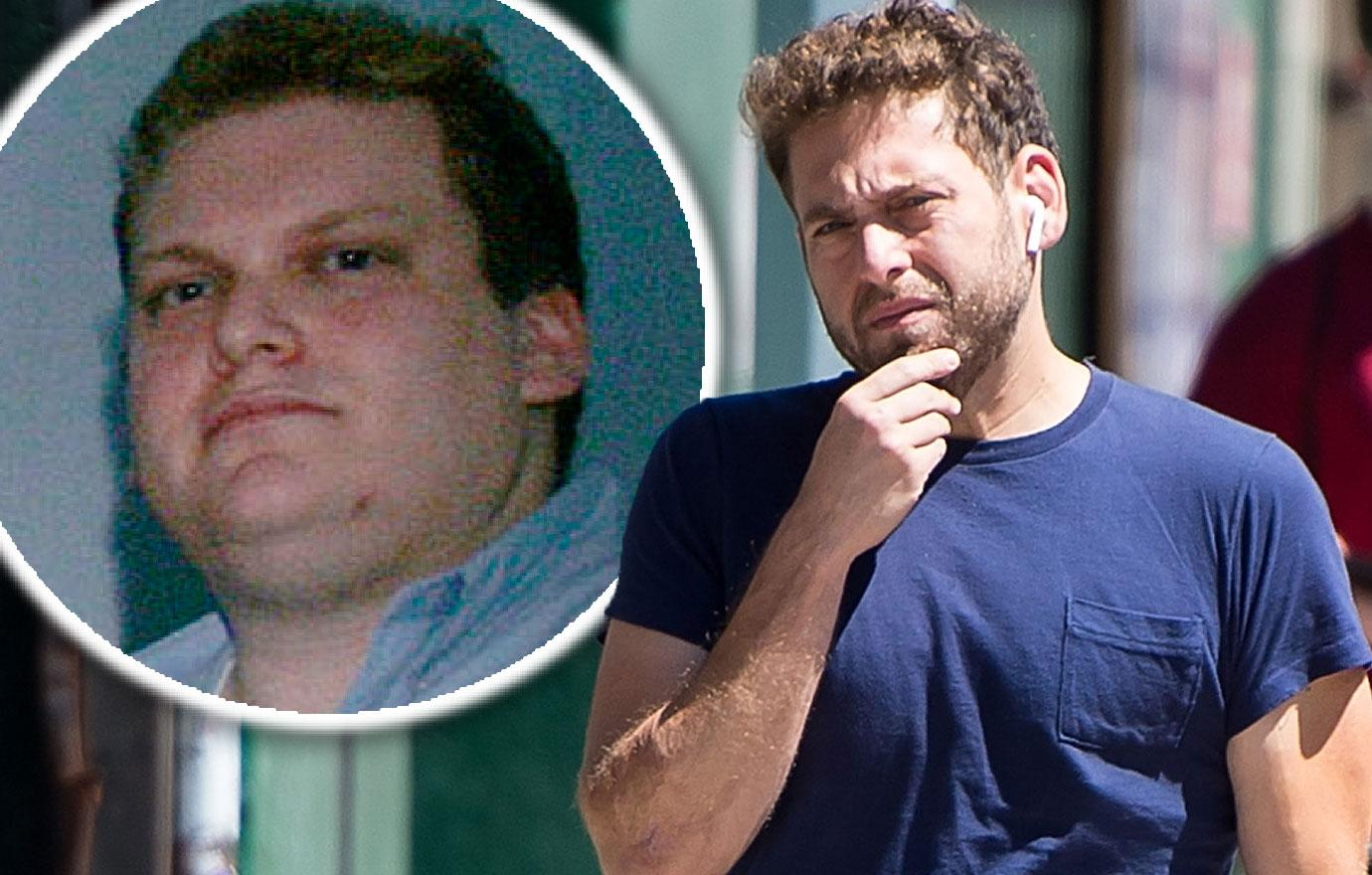 Jonah Hill's Brother Jordan Feldstein Dead At 40