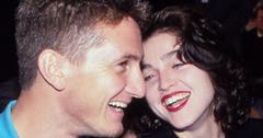 Sean Penn Madonna Too Romantic Prenup Marriage