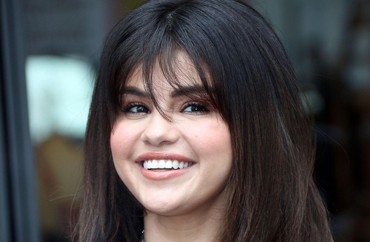 Selena Gomez Out Of Rehab First Photos