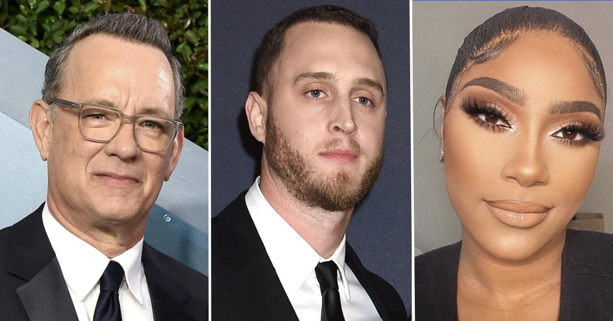 tom hanks son chet extorted ex girlfriend pp