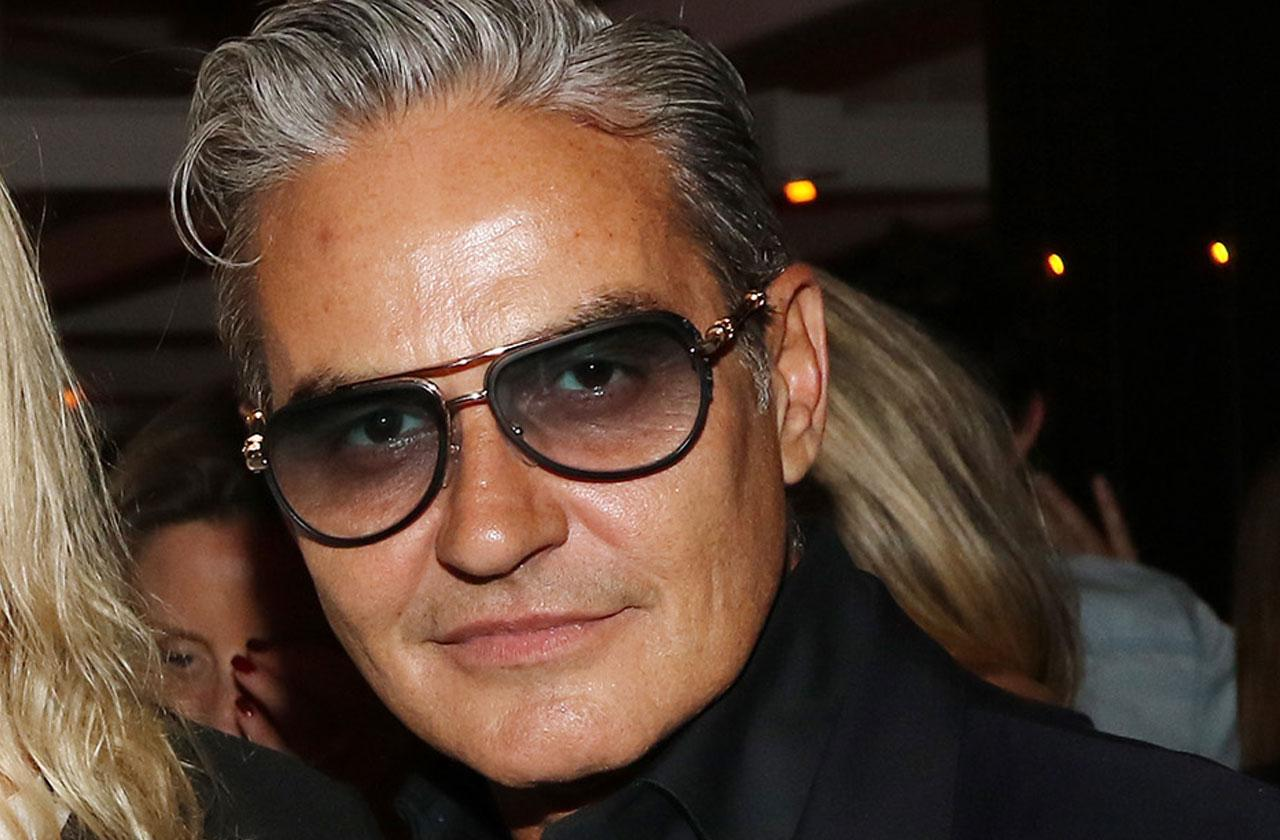 celebrity hairstylist oribe canales died cardiac arrest sister claims