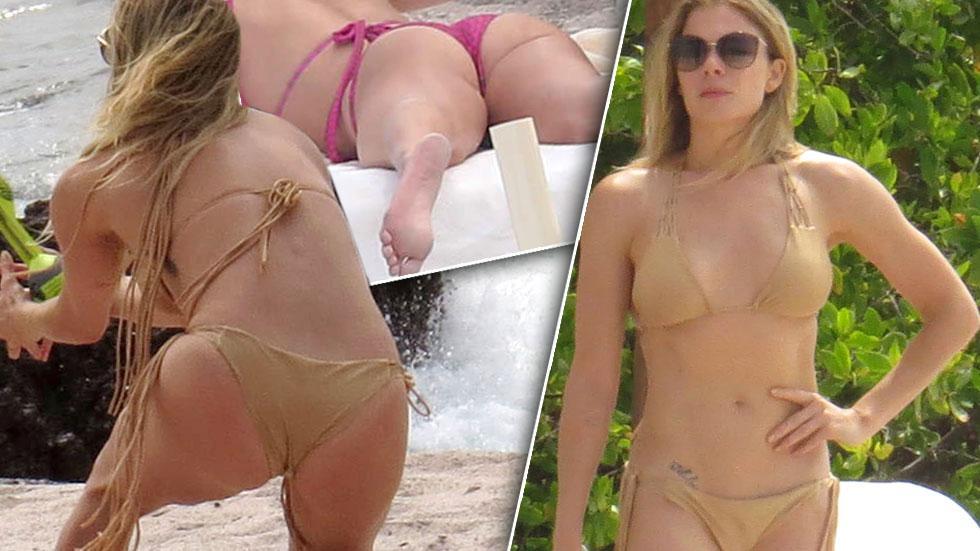 LeAnn Rimes Bikini Photos