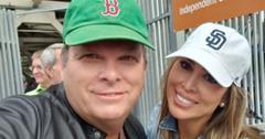 'RHOC' Star Kelly Dodd Back Together With Boyfriend Brian Reagan