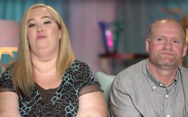 Mama June 'Marriage Boot Camp Reality Stars' Sex Confession