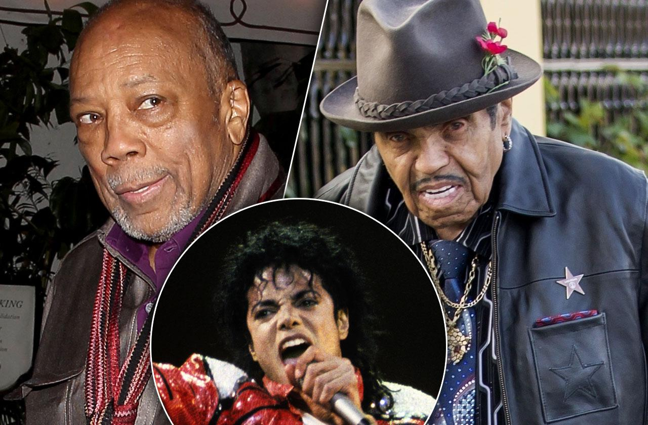 //joe jackson slams quincy jones michael jackson stole music claims pp