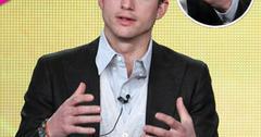 //ashton kutcher getty