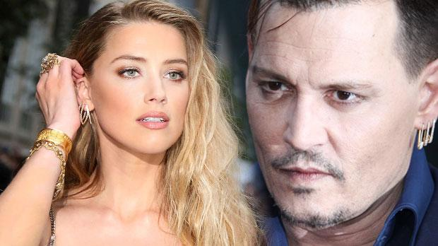 amber heard johnny depp violent wine bottle video leak statement
