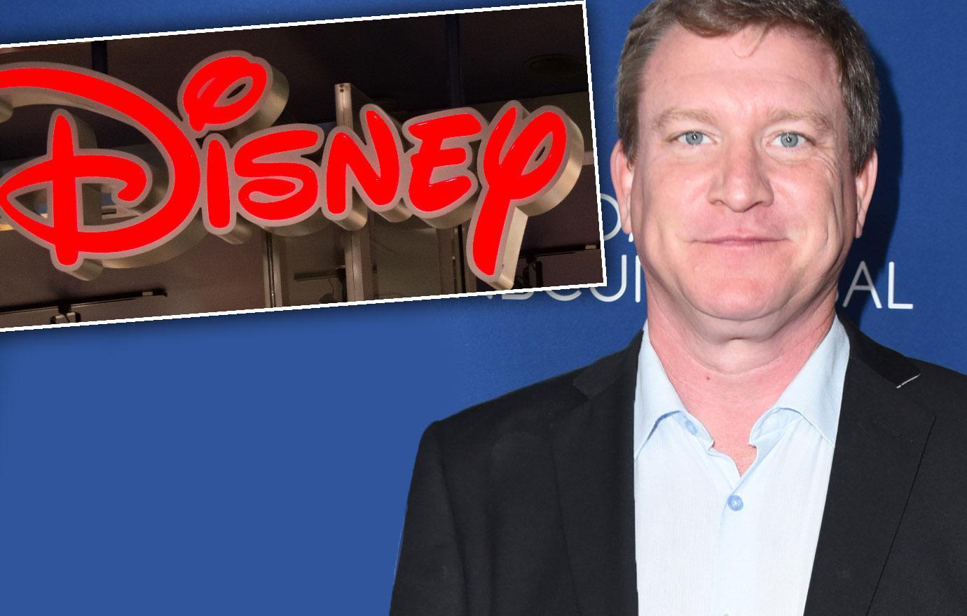 Disney Actor Stoney Westmoreland Fired After Teen Sex Arrest