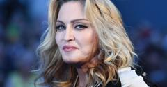 Madonna Shares Birthday Photograph With Her Six Kids!