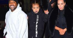 //kim kardashian post baby body saint west first full body photos pp