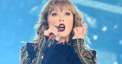 Taylor Swift Fans Photographed Facial Recognition Technology