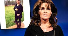 Sarah Palin Daughter Bristol Palin Pregnancy