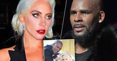 Lady Gaga Slams R Kelly Underage Sex Scandal