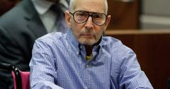 //killer robert durst dying prison pp