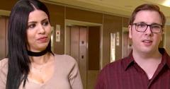90 day fiance colt Johnson not happy marriage larissa dos santos lima