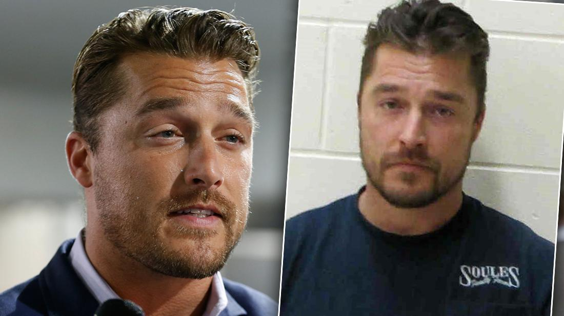 Chris Soules Ordered To Pay $2.5 Million