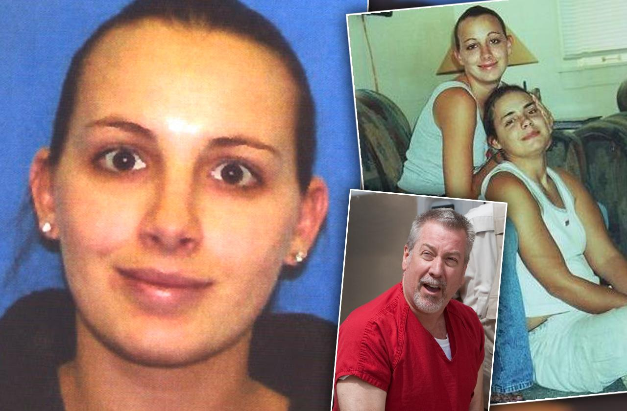 Stacy Peterson Body Cassandra Cales Drew Peterson