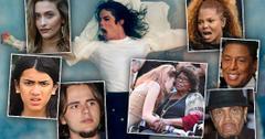 Michael Jackson Shattered Family Revealed On Late Star 61st Birthday