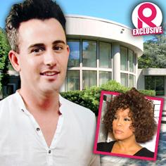 //protecting whitney houston legacy new owner home says wont open property fans gawkers sq