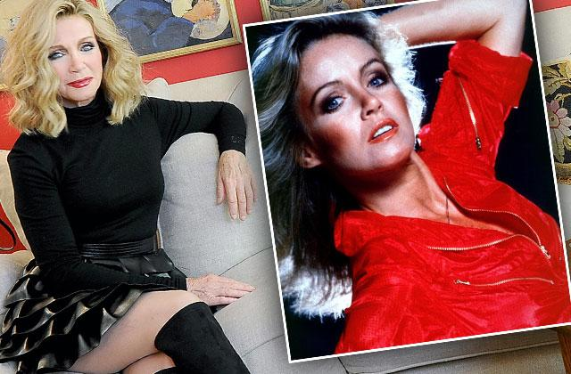 Donna Mills Beauty and Fitness Secrets