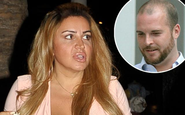 Shahs of Sunset Mercedes Javid Fiance Tommy Feight Drugs Weapons Arrest