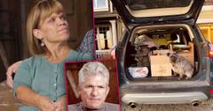 Amy Roloff Is 'Purging' Memories Of Matt With House Move