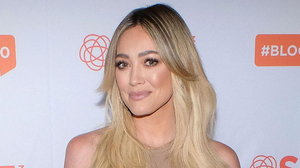 Pregnant Hilary Duff Is In Quarantine After COVID-19 Exposure