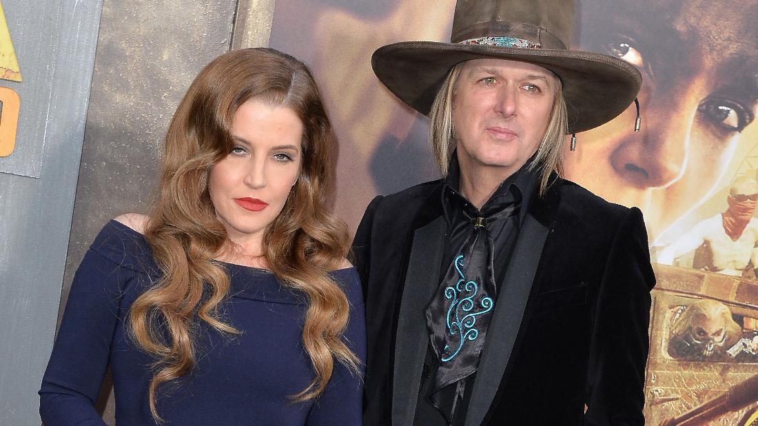 Lisa Marie Presley And Michael Lockwood Court Date Set