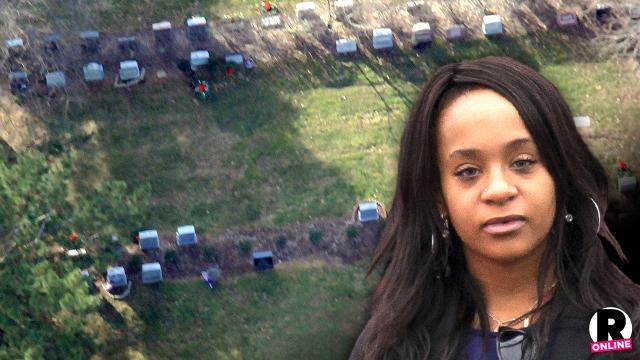 Whitney Grave Ready For Daughter Bobbi Kristina