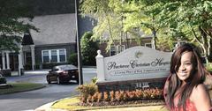 Bobbi Kristina Brown Hospice Facility Last Goodbye Whitney Houston Photos & Music