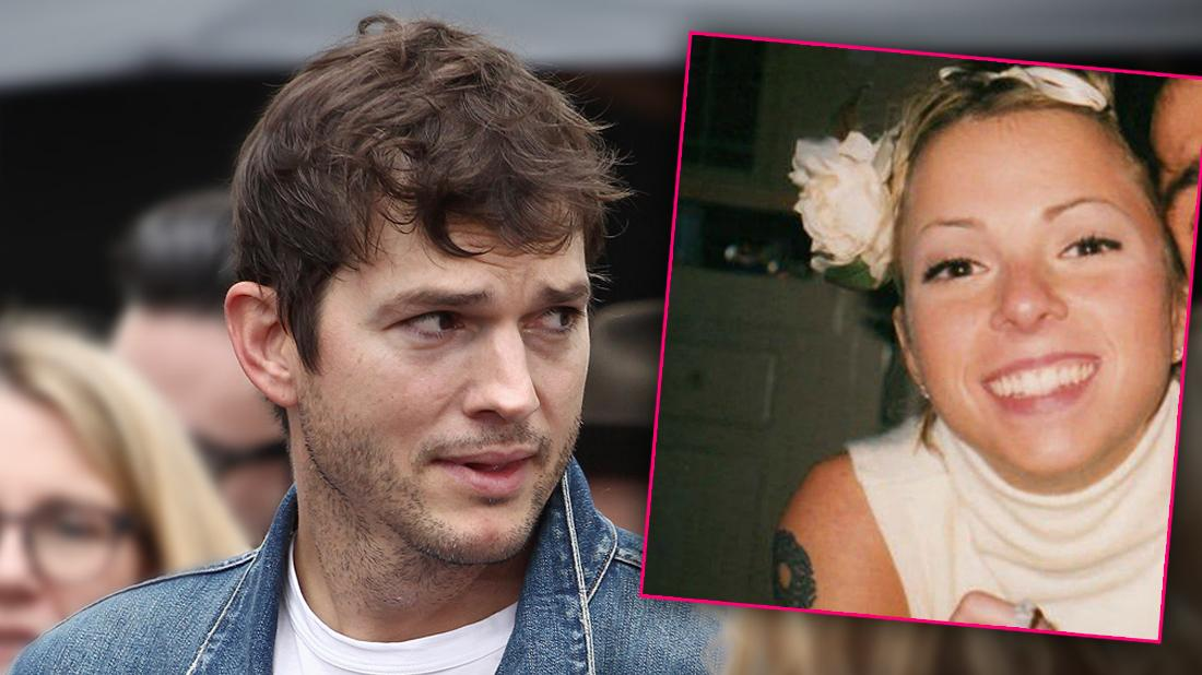 Ashton Kutcher's Murdered Girlfriend 'Violently Struggled'