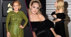 Adele Admits She 'Lost Like 100 Pounds' Amid Weight Loss Backlash