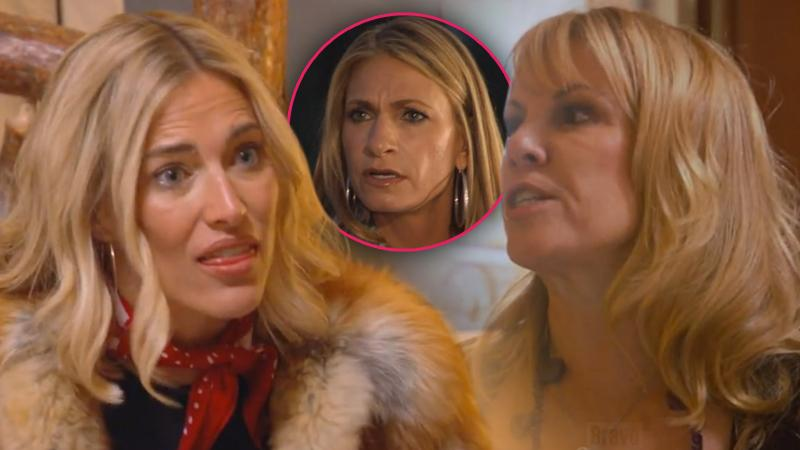 //heather ramona kristen rhony