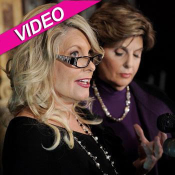 //gloria allred herman cain sexual misconduct landov
