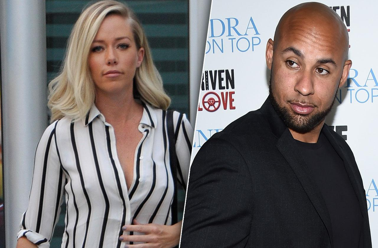 Kendra Wilkinson Lists Home Amid Nasty Divorce