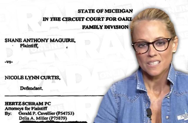 nicole curtis custody battle moved date rehab addict