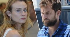 Diane Kruger Joshua Jackson Breakup Dad