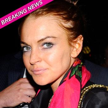 //lindsay lohan car crash pch