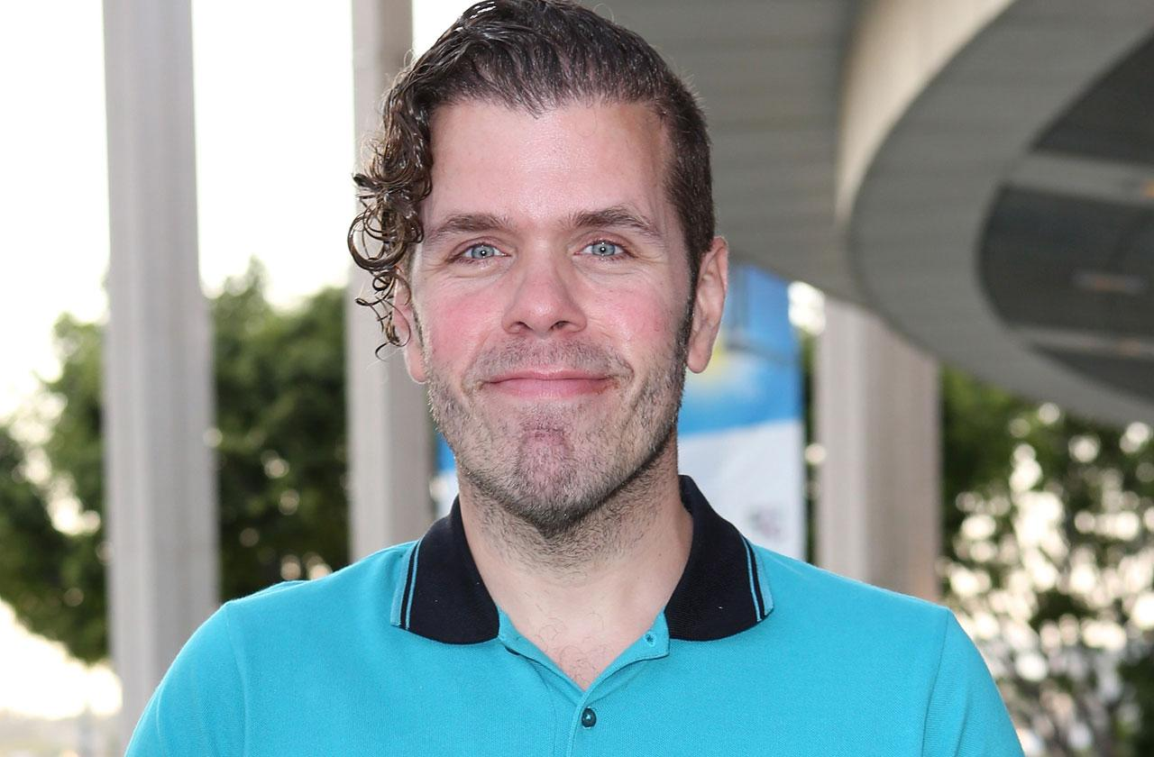 //perez hilton admits he is an addict pp