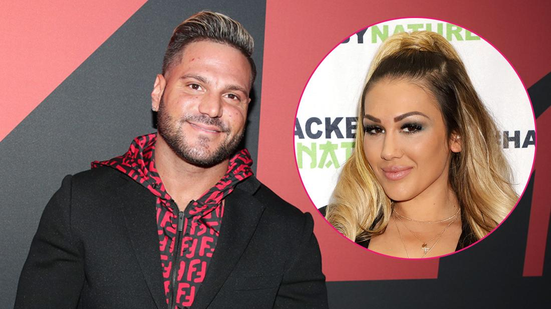 Emergency Protective Order Against Ronnie Ortiz-Magro Lifted A Week After It Was Issued